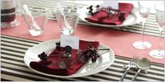 テーブルクロス&ホームファッション