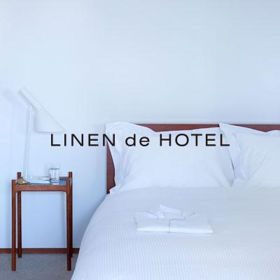 LINEN de HOTEL