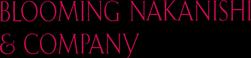 BLOOMING NAKANISHI & COMPANY
